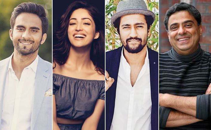Yami Gautam signs Aditya Dhar's URI, to be produced by Ronnie Screwvala, the actress joins Vicky Kaushal!