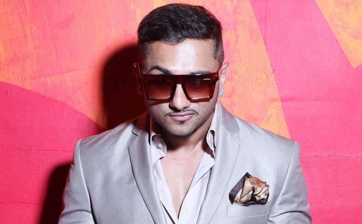Yo Yo Honey Singh's comeback songs cross 300 million views on Youtube!
