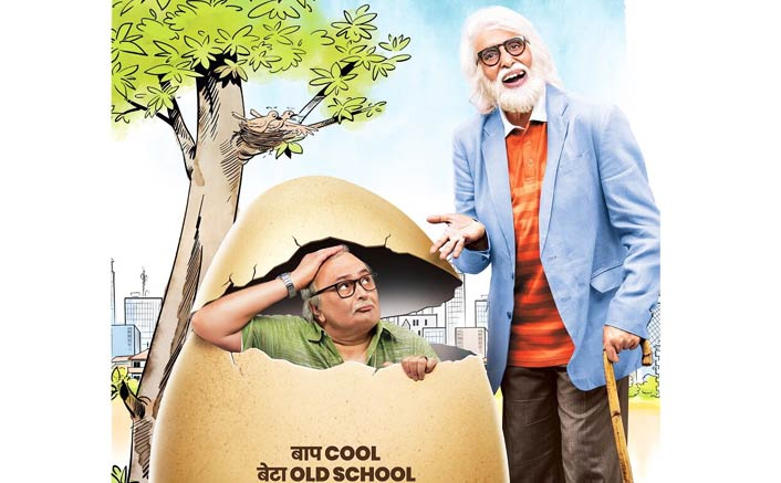 102 Not Out Box Office