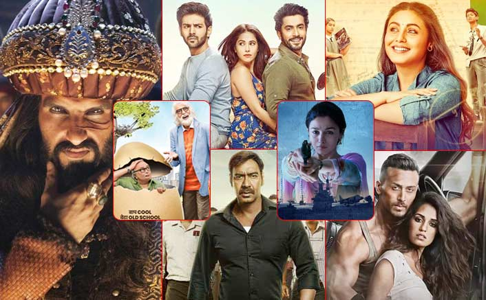 Report Card: 5 Months and 7 Hits at the Box-office – Bollywood is on a roll!
