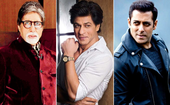 What Makes Big B, Shah Rukh Khan, Salman Khan & 4 Others The Greatest Superstars Of All Time?