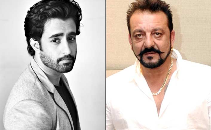 Actor Satyajeet Dubey's next movie is with Sanjay Dutt production
