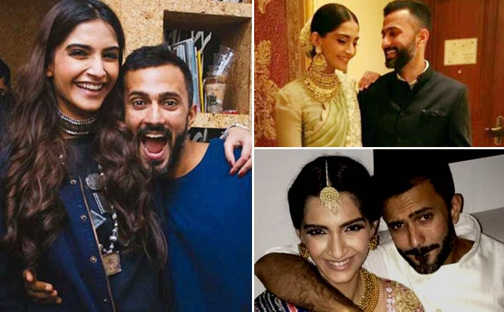 CONFIRMED! Sonam Kapoor To Tie The Knot With Her Boyfriend Anand Ahuja On THIS Date