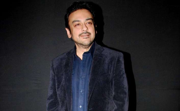 Adnan Sami's Twitter account hacked