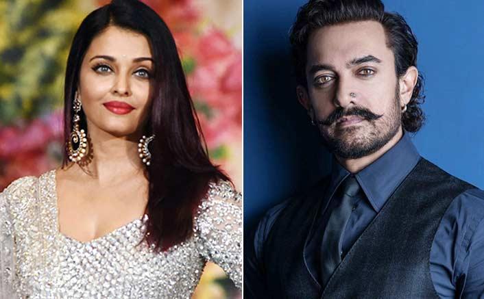 Aishwarya Rai Bachchan On Instagram: Follows The Trendsetter Aamir Khan!