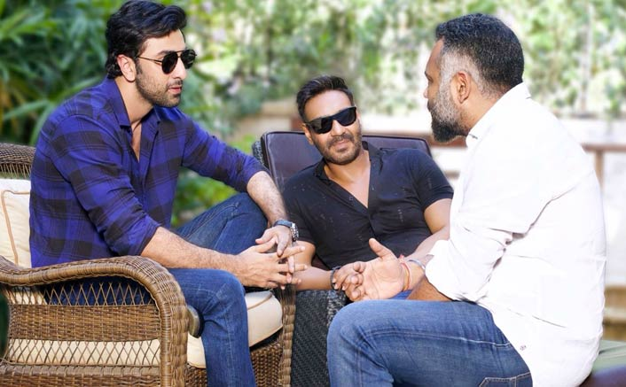 Ajay Devgn & Ranbir Kapoor's Film Is HAPPENING: Hear It From The Horse's Mouth!