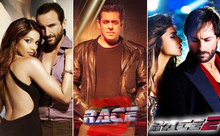 Allah Duhai Hai:Do you think Race 3 version will be better than the part 1 and now?Vote Now!!