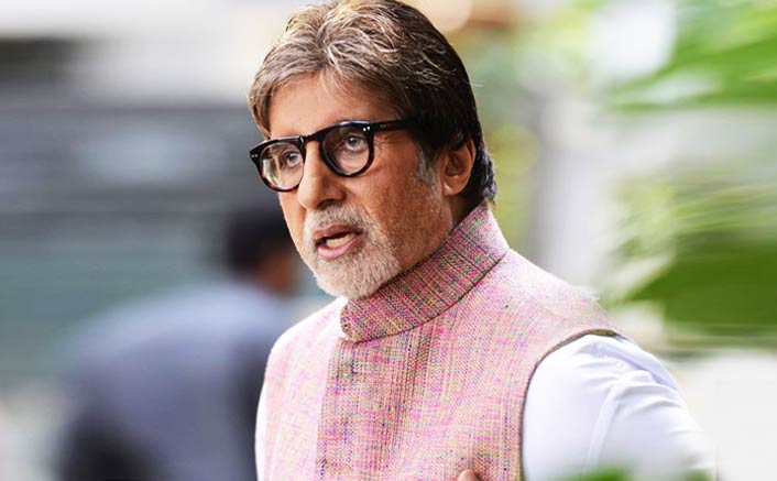 Amitabh Bachchan to front campaign againt child malnutrition