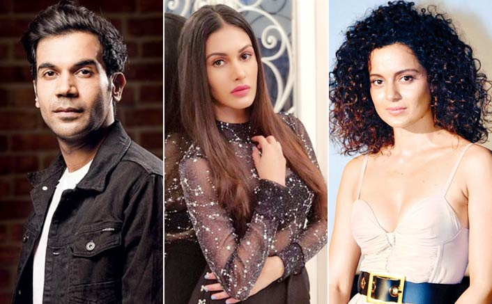 Amyra Dastur joins Rajkummar and Kangana in Mental Hai Kya!