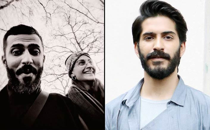 Anand is a great guy: Harshvardhan on Sonam's wedding