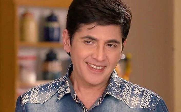 Aasif Sheikh to be a part of Salman Khan's Bharat