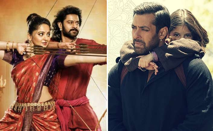 Baahubali 2 China Box Office Day 1: Beats Salman Khan's Bajrangi Bhaijaan!