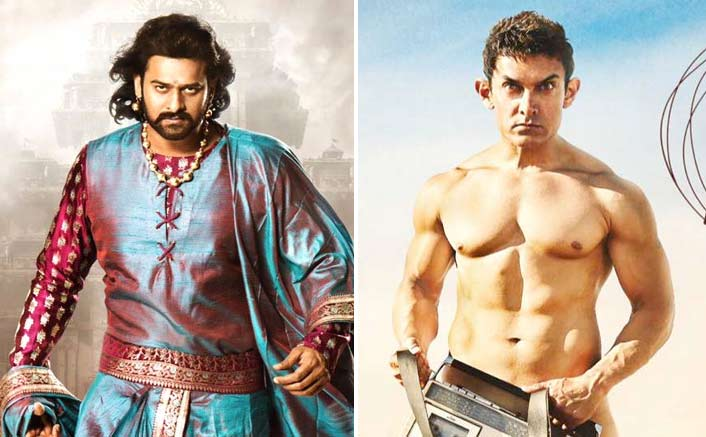 Baahubali 2 Worldwide Box Office Collections: Knocks Down Aamir Khan's PK