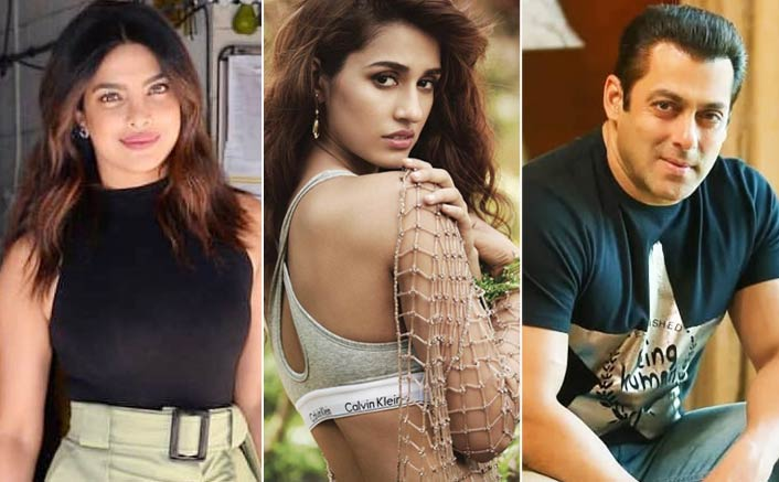 Disha Patani to have a smaller role in Salman Khan's Bharat?