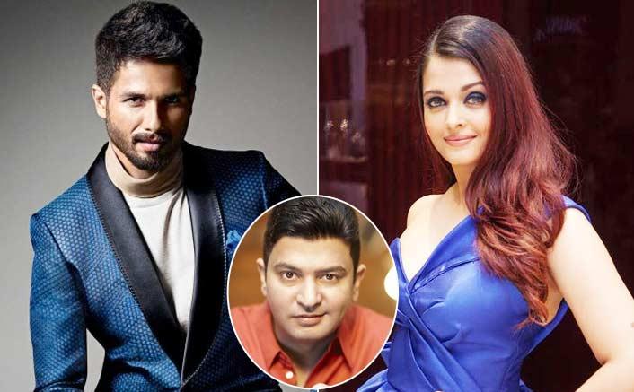 Bhushan Kumar to solely produce Batti Gul Meter Chalu & Fanne Khan