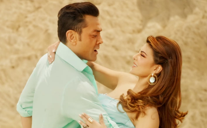 Race 3 Video Song Selfish: If You Notice, Bobby Deol Is The HAPPIEST Of All!