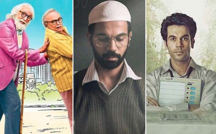 Box Office - 102 Not Out opens on the same lines as Shamitabh, Omerta is lesser than Newton