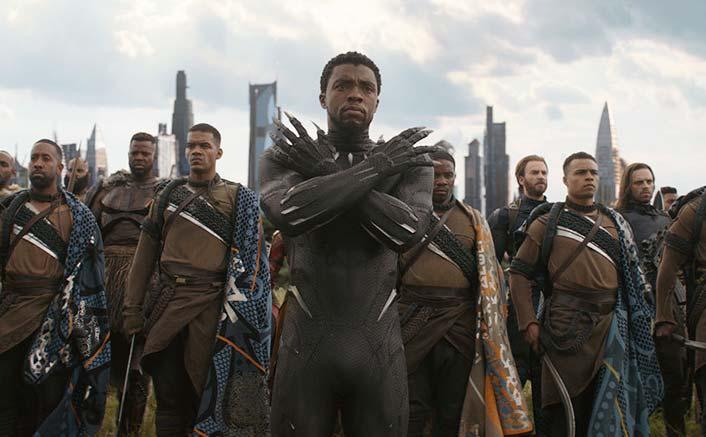 Box Office - Avengers - Infinity War
