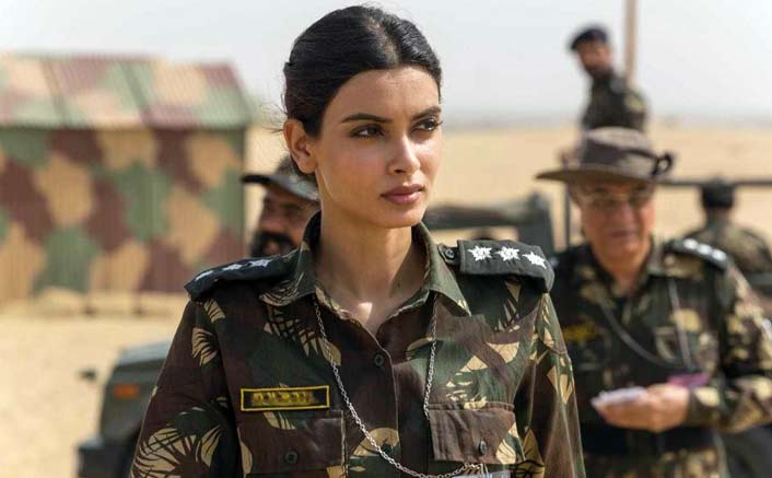 Box Office - Parmanu - The Pokhran Story sustains very well on Monday