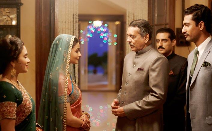 Box Office - Raazi enters 100 Crore Club in just 17 days