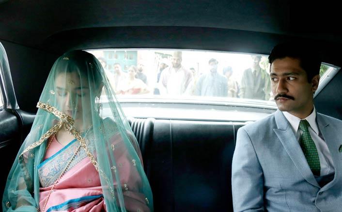 Raazi Box Office: This Alia Bhatt Starrer Is Inching Closer To The 90 Crore Mark!
