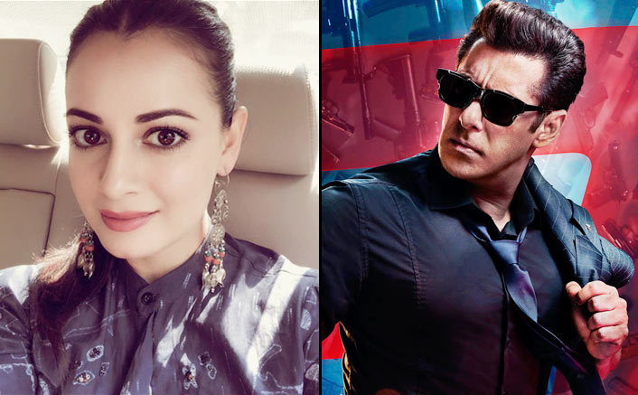Race 3 Will Be One Of The BEST Films In Its Genre Says Sanju Actress Dia Mirza