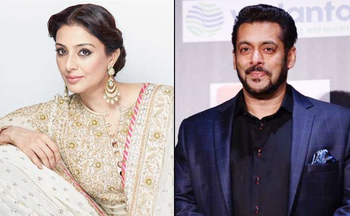 The cast of Bharat gets bigger with Tabu!