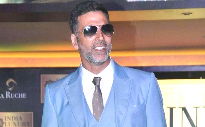 Commercial cinema can change people's perception: Akshay