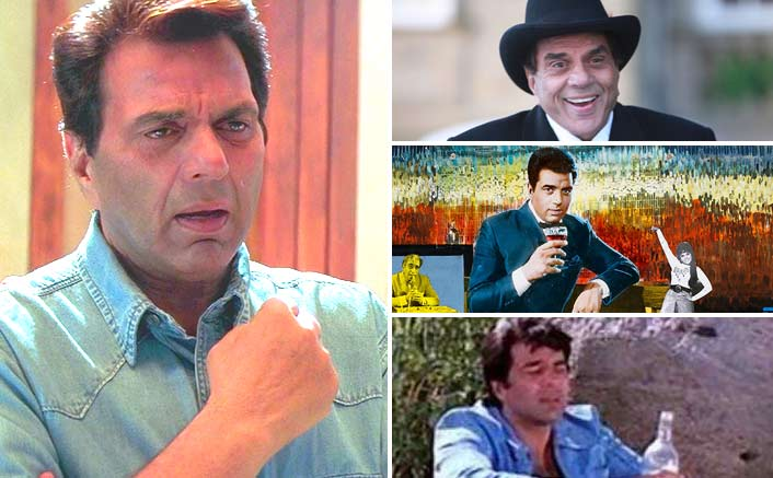 Decoding Dharmendra: 6 Blockbusters, 7 Super Hits and 36 Hits defines the He-Man of Bollywood!