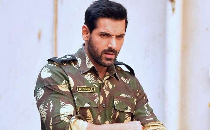 Deconstructed myself for my character in 'Parmanu': John Abraham