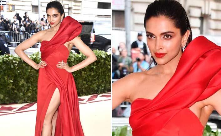 Deepika Padukone's Red Hot avatar gets a thumbs up