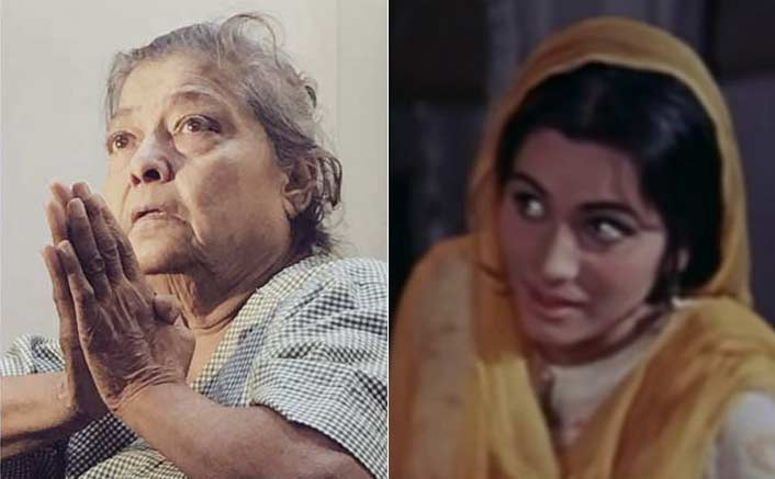 Deserted by kids, 'Pakeezah' actress Geeta Kapoor dead