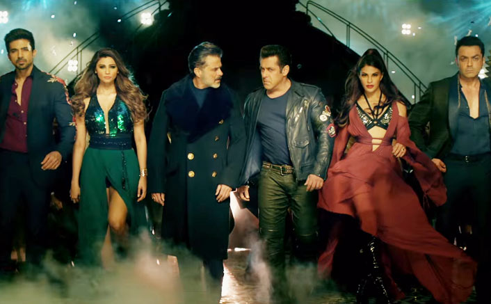 Race 3 Advance Booking Update: 3D Version Is Ruling, Aiming For Gold In Delhi!