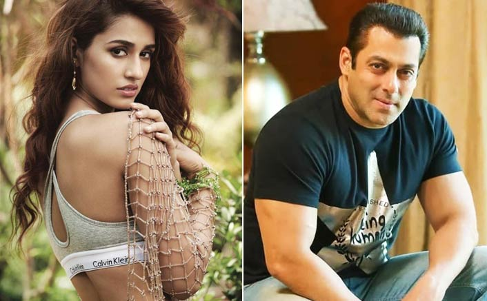 Disha Patani is all set to play with fire for Bharat
