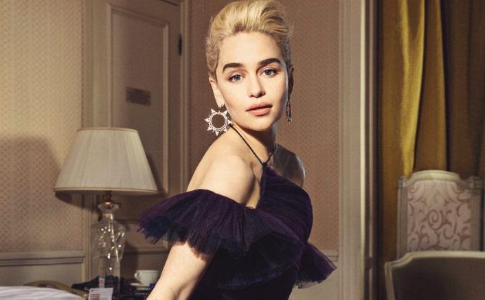 Emilia Clarke plans GoT tattoo