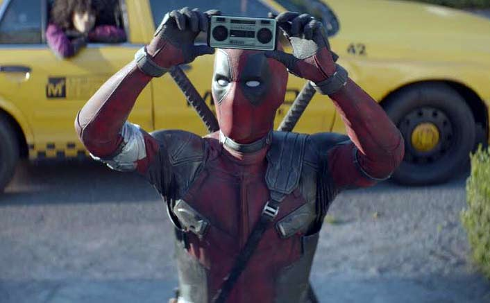 Exclusive: Deadpool 2 to release on 2100 screens with over 7000 shows in India!