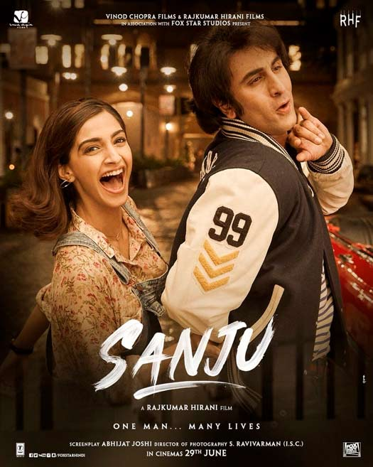 EXCLUSIVE: Sanju Trailer Will Feature This Talented Actor & We Can't Wait To See Him With Ranbir Kapoor!