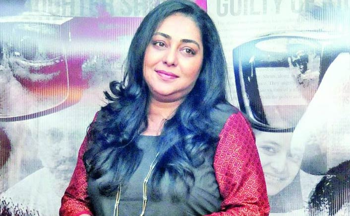 Female characters in my films stronger than in most films: Meghna Gulzar