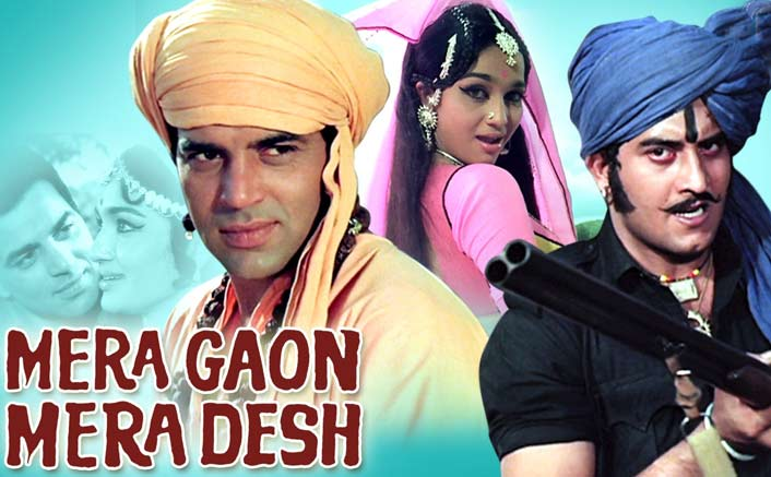 Films You Know—Yet Don't: Mera Gaon Mera Desh