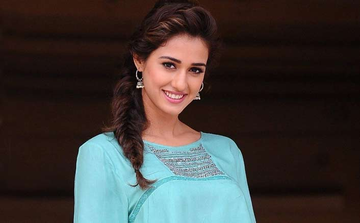 My films should be worth people's time, money: Disha Patani
