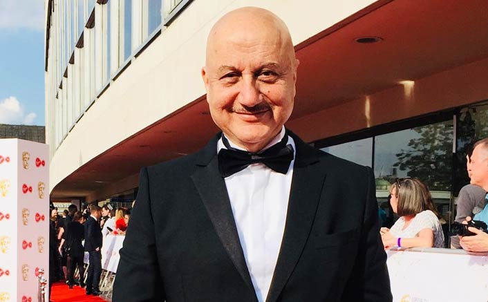 Good cinema is medium for social change: Anupam Kher