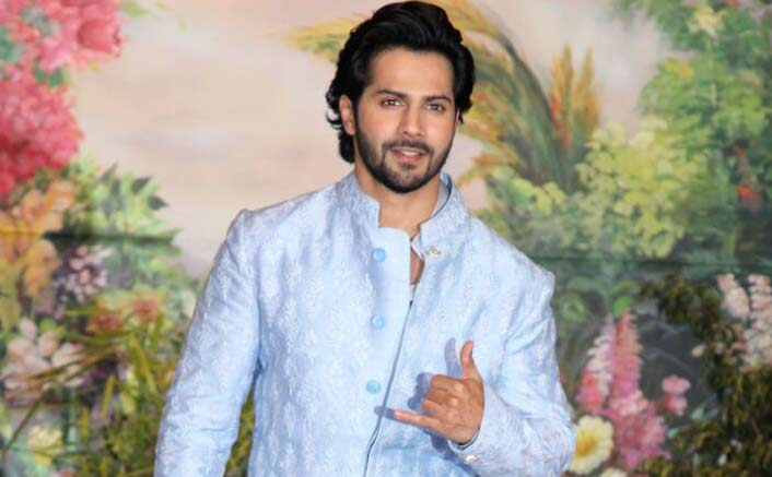 Got an exciting role after years: Varun on 'Kalank'