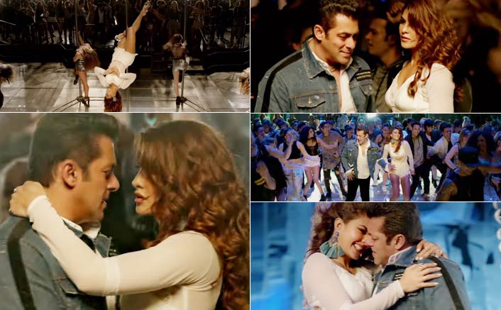 Hiriye Song Teaser - Movie Race 3