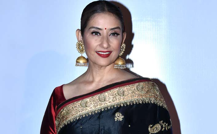 Honoured to play role of Nargis in 'Sanju': Manisha Koirala
