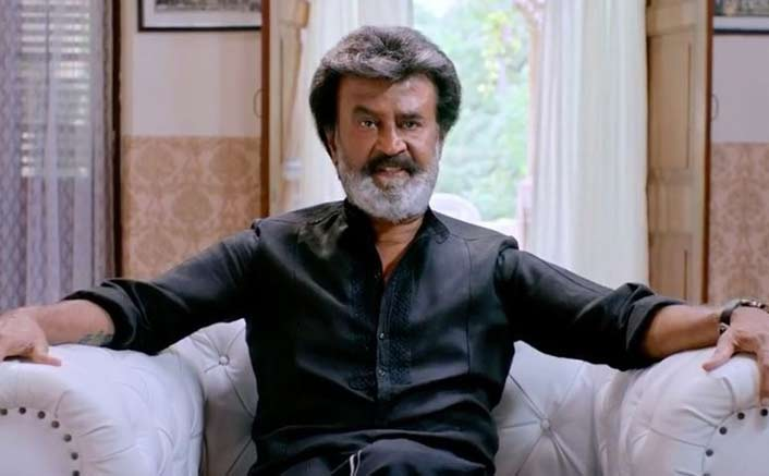Hope issue of ban on 'Kaala' release in K'taka will be solved: Rajini