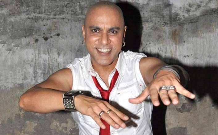 I'm not made for Bollywood: Baba Sehgal