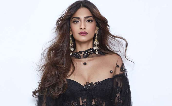 I'm protective about my personal life: Sonam Kapoor