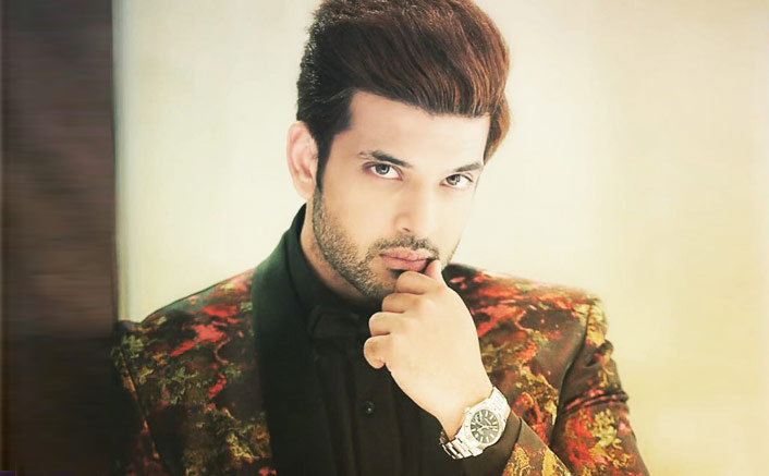 I'm doing way better than lot of film actors: Karan Kundra