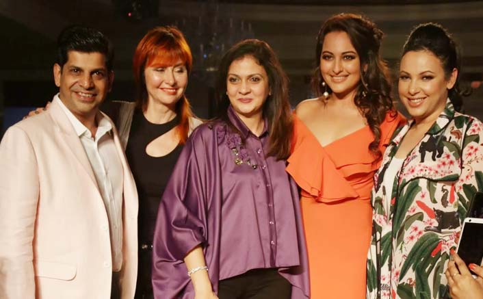 It's important to rise above looks, says Sonakshi