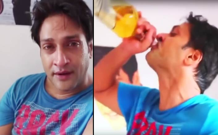 "Inder Kumar Suicide Viral Video: ""I Am An Alcoholic, Ladies' Man"""